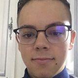 Logan from Saint-Pol-sur-Mer | Man | 23 years old | Leo