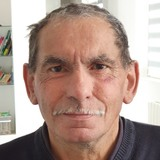 Freddy from Auberchicourt | Man | 60 years old | Aries