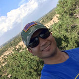 Jamal from Colorado Springs | Man | 30 years old | Cancer