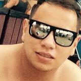 Flavinho looking someone in Brazil #9