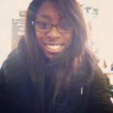 Mazarine from Boucherville | Woman | 25 years old | Aquarius