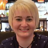 Rlc from Glasgow | Woman | 32 years old | Libra