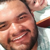 Ronald looking someone in Acarau, Estado do Ceara, Brazil #1