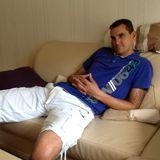 Kurzer from Barsinghausen | Man | 45 years old | Libra