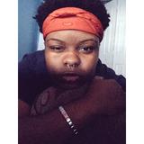 Kayya from Dover | Woman | 23 years old | Aquarius