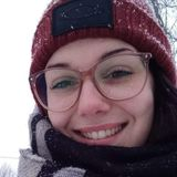 Smaudes from Sainte-Martine | Woman | 23 years old | Aries