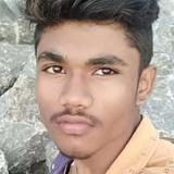 Aravind from Chennai | Man | 20 years old | Scorpio