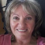 Jessie from Toronto | Woman | 61 years old | Gemini