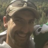 Linemann from Boyne Falls | Man | 31 years old | Cancer