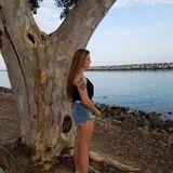 Britt from Dana Point | Woman | 20 years old | Sagittarius