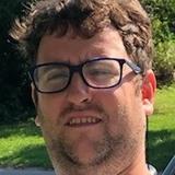 Chris from Ashburn | Man | 33 years old | Scorpio