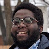 Tomisin from Hamilton | Man | 21 years old | Virgo