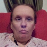 Gordita from Santa Lucia | Woman | 46 years old | Aquarius