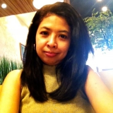 Noor from Jakarta | Woman | 53 years old | Capricorn