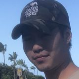 asian in Kailua-Kona, Hawaii #7