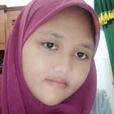 Rihadatulais86 from Lumajang | Woman | 20 years old | Sagittarius