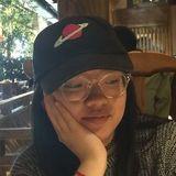 Asian Women in Stony Brook, New York #1