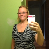 Gina from Minneapolis | Woman | 35 years old | Pisces