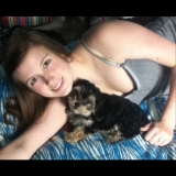 Sparksfly from St. Catharines | Woman | 26 years old | Cancer