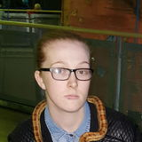 Codie from Dewsbury   Woman   26 years old   Capricorn