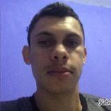 Adriano looking someone in Tiangua, Estado do Ceara, Brazil #4