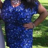 Elana from Portersville   Woman   28 years old   Gemini