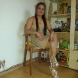 Mariz from Hannover   Woman   46 years old   Sagittarius
