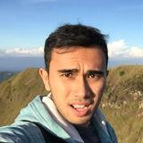 Aj from Badung | Man | 33 years old | Sagittarius