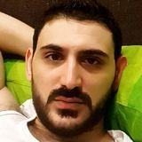 Ammoor from Putrajaya | Man | 29 years old | Sagittarius