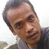 Syawal from Kuala Lumpur | Man | 26 years old | Scorpio