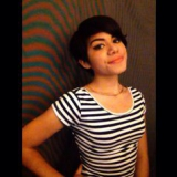 Peaches from North Hollywood | Woman | 25 years old | Aquarius
