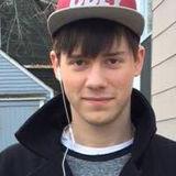 Josh from Biddeford | Man | 25 years old | Scorpio