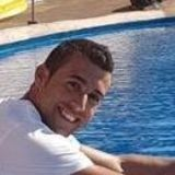 Alberton from Pontevedra   Man   31 years old   Cancer