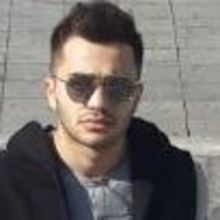 Amir looking someone in Greece #6