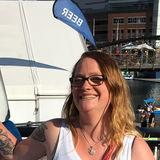 Kathy from Munich | Woman | 28 years old | Scorpio