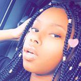 Court from Goldsboro | Woman | 21 years old | Sagittarius