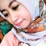 Kikisaridewi from Pamulang | Woman | 26 years old | Libra