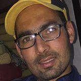 Ajazmanhas from Ramban | Man | 28 years old | Capricorn