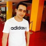 Shahid from Chemnitz | Man | 34 years old | Capricorn