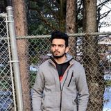 Sahil from Pitt Meadows | Man | 22 years old | Sagittarius