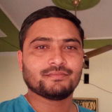 Chandsiddiqui from Balrampur | Man | 30 years old | Scorpio