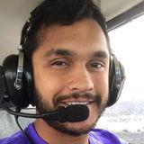 Flyboy from Statesville | Man | 23 years old | Sagittarius