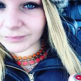 Elizabethrose from Bracebridge | Woman | 25 years old | Aries