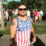 Harley from Charleston | Man | 39 years old | Pisces