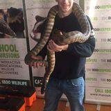 Josh from Ballarat | Man | 22 years old | Virgo