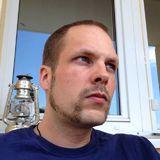Raven from Potsdam | Man | 44 years old | Aquarius