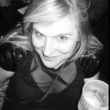 Amanda from Magazine | Woman | 37 years old | Leo