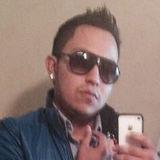 Alex from Alcobendas | Man | 32 years old | Libra