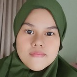 Cerryfebrua6E from Padang | Woman | 20 years old | Aquarius