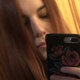 Nr from Almeria | Woman | 25 years old | Sagittarius